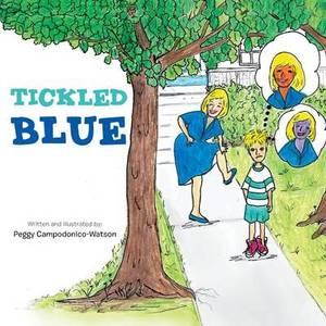 Tickled Blue