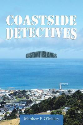 Coastside Detectives: Distant Islands
