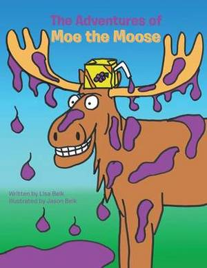 The Adventures of Moe the Moose