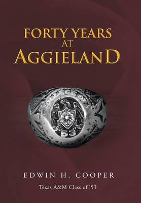 Forty Years at Aggieland
