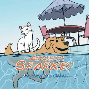The Amazing Sparkey