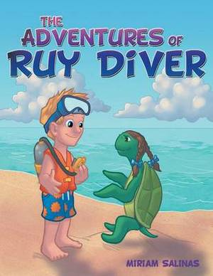 The Adventures of Ruy Diver