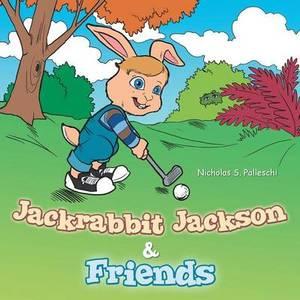 Jackrabbit Jackson & Friends