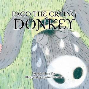 Paco The Crying Donkey