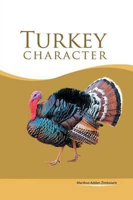 Turkey Character