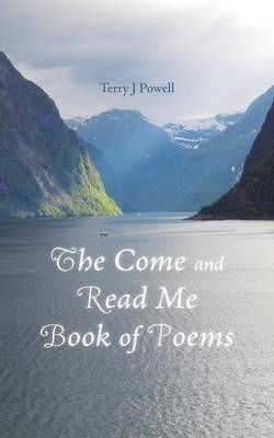 The Come and Read Me Book of Poems
