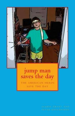 Jump Man Saves the Day