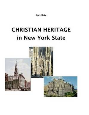 Christian Heritage in New York State
