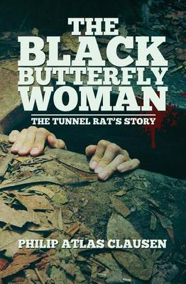The Black Butterfly Woman