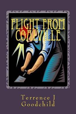 Flight from Coalville