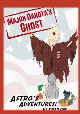 Astro's Adventures: Major Dakota's Ghost