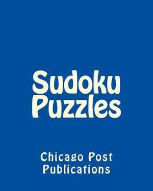 Sudoku Puzzles: Fun, Large Grid Sudoku Puzzles