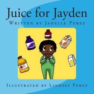 Juice for Jayden