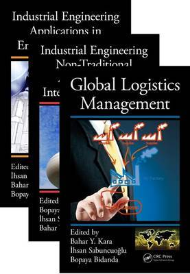 Industrial Engineering: Management, Tools, and Applications