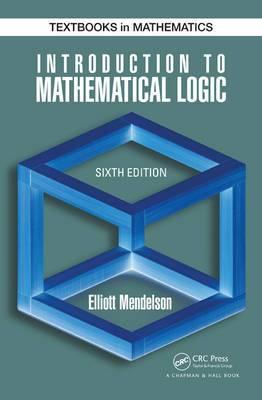 Introduction to Mathematical Logic
