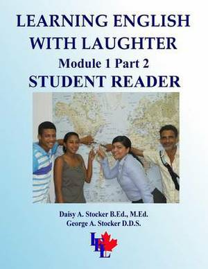 Learning English with Laughter: Module 1 Part 2 Student Reader