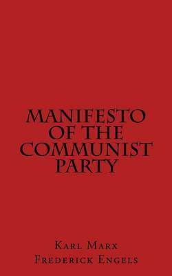 thesis on the communist manifesto Thesis statement argumentative compare an analysis of the communist manifesto and the economic system of karl marx an analysis of the changing goals of.