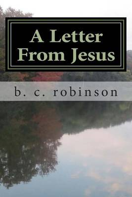 A Letter from Jesus