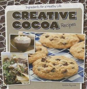 Creative Cocoa Recipes