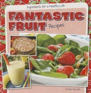 Fantastic Fruit Recipes