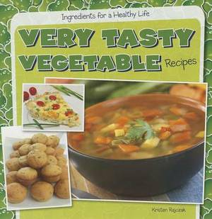 Very Tasty Vegetable Recipes
