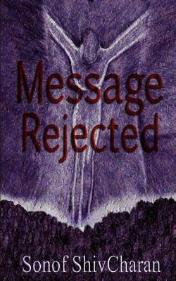 Message Rejected