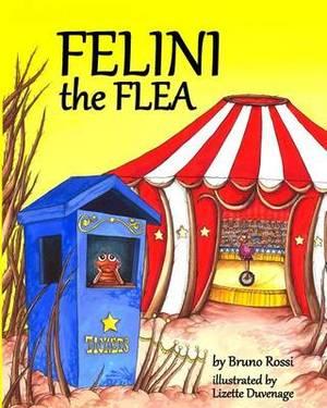 Felini the Flea