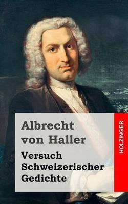 Versuch Schweizerischer Gedichte