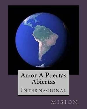 Amor a Puertas Abiertas Internacional: Amor a Puertas Abiertas
