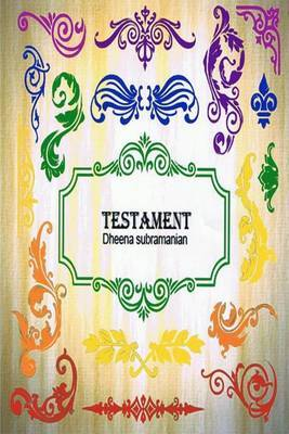 Testament: The Book of Books