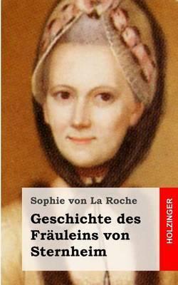 Geschichte Des Frauleins Von Sternheim