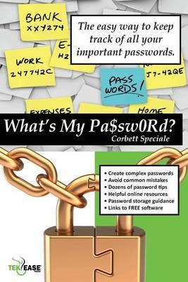 What's My Password?