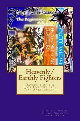 Celestial Warriors: The Beginning