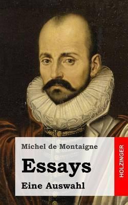 Essays: Eine Auswahl