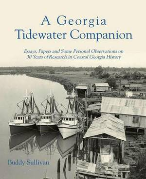 A Georgia Tidewater Companion: Essays, Papers and Some Personal Observations on 30 Years of Research in Coastal Georgia History