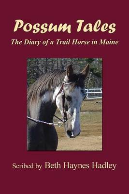 Possum Tales: The Diary of a Trail Horse in Maine