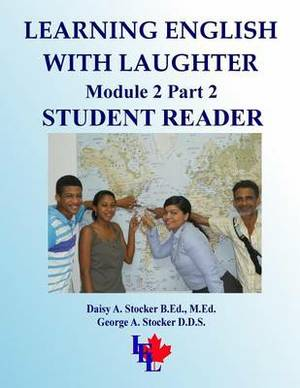 Learning English with Laughter: Module 2 Part 2 Student Reader