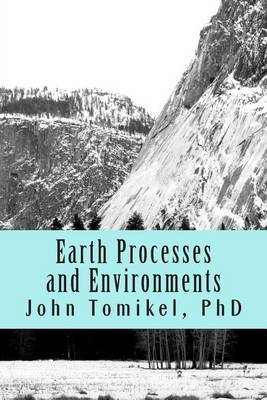 Earth Processes and Environments