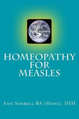 Homeopathy for Measles