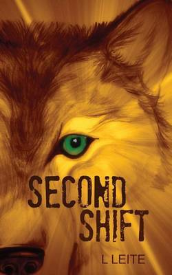 Second Shift: Shifted Book 2