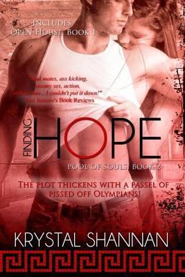 Finding Hope - Pool of Souls Book 2