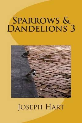 Sparrows & Dandelions 3