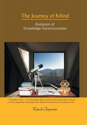 The Journey of Mind: Evolution of Knowledge Consciousness