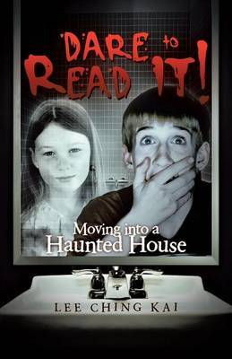 Dare to Read It!: Moving Into a Haunted House
