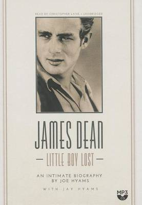 James Dean: Little Boy Lost