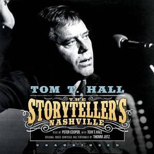 The Storyteller's Nashville