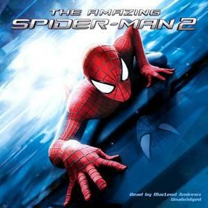 The Amazing Spider-Man 2: The Junior Novelization