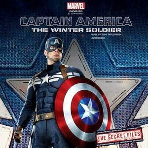 Marvel S Captain America: The Winter Soldier: The Secret Files: The Junior Novelization