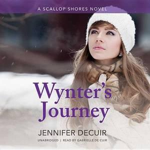 Wynter's Journey: A Scallop Shores Novel