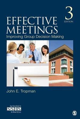 Efficient Meetings: Improving Group Decision Making